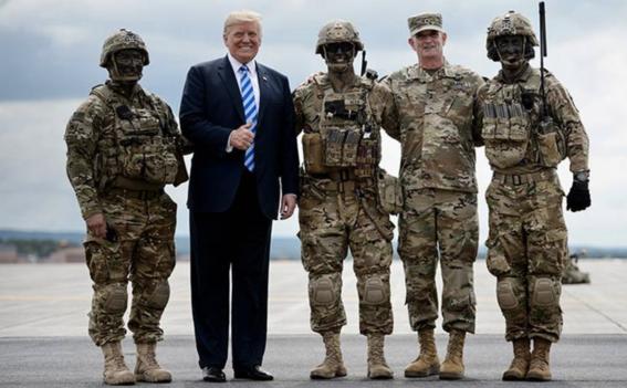trump cancela desfile militar por su alto costo 2