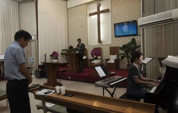 secta cristiana es enganada en corea del sur 3