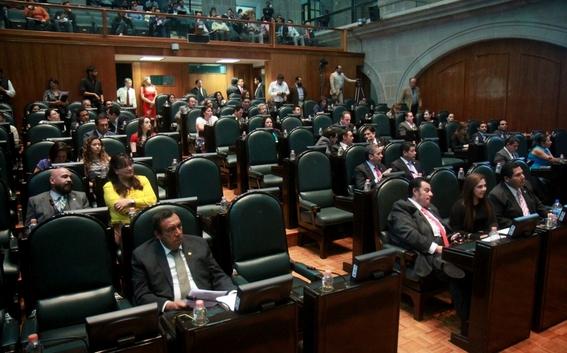 diputados del estado de mexico reciben bono millonario 2