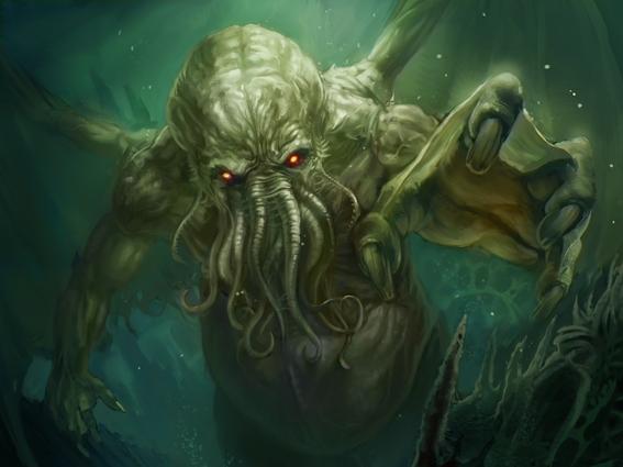 quien es cthulhu y por que le debemos tanto a lovecraft 2