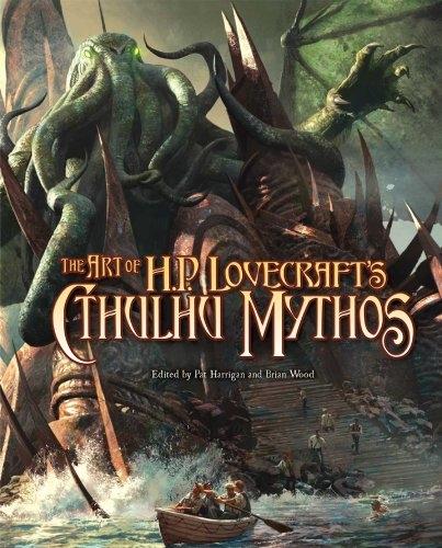 quien es cthulhu y por que le debemos tanto a lovecraft 3