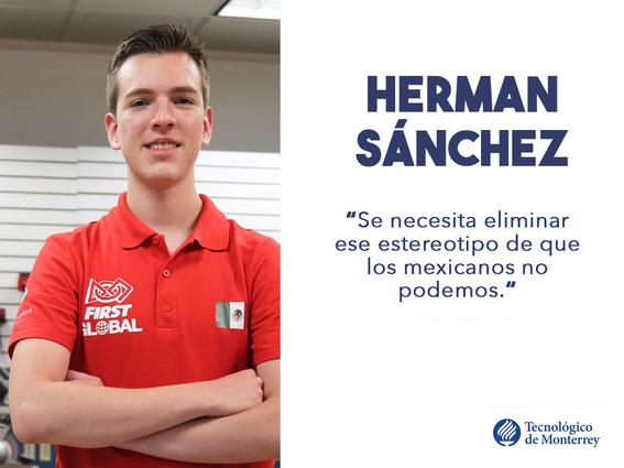 jovenes mexicanos del mundial de robotica 1