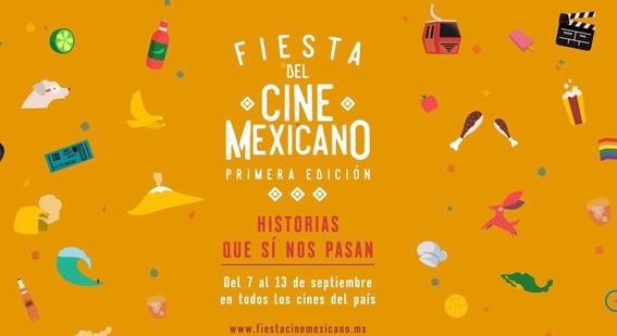 fiesta del cine mexicano 1