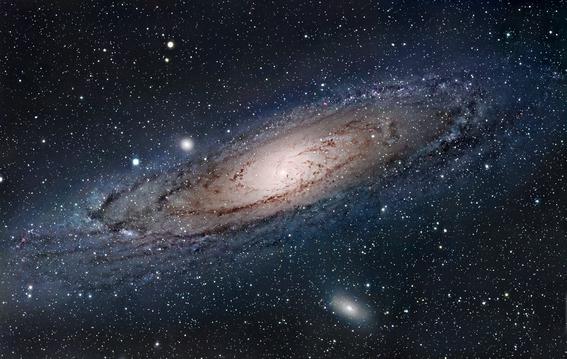 astrofisico mexicano identifica estrellas en via lactea 1