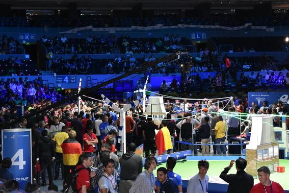 mexico logra medalla de plata en mundial de robotica 1