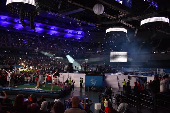 mexico logra medalla de plata en mundial de robotica 5