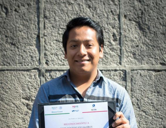 zapoteco obtiene beca para estudiar maestria en australia 2