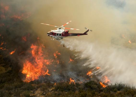 cientificos mexicanos crean sensores para incendios forestales 1