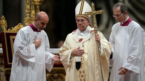 papa francisco carta abusos a menores en pensilvania 1