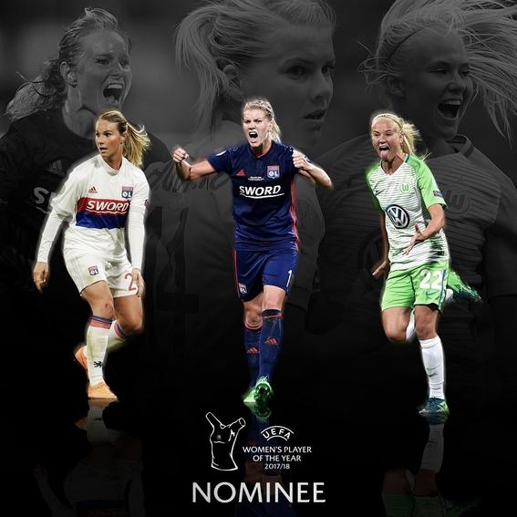 nominados a mejor jugador del ano de la uefa 2