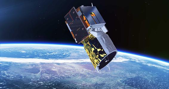 lanzan satelite europeo aeolus para estudiar los vientos aeolus estudiara los vientos satelite europeo vigilara medio ambiente satelite para l 1