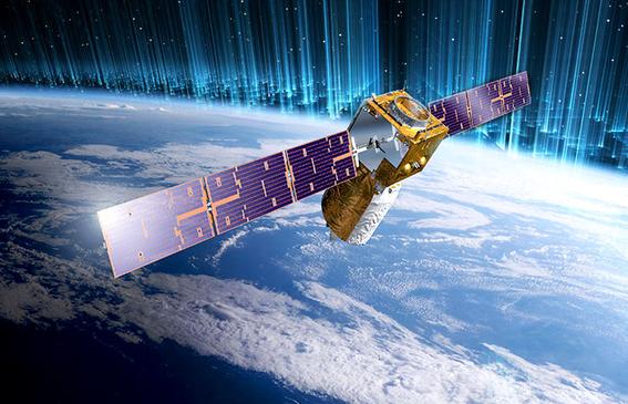 lanzan satelite europeo aeolus para estudiar los vientos aeolus estudiara los vientos satelite europeo vigilara medio ambiente satelite para l 2