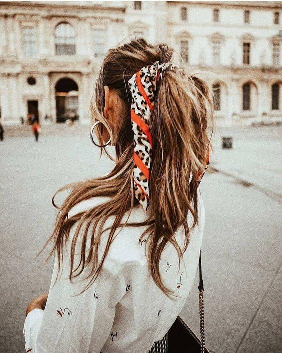 peinados rapidos para cada dia de la semana 6