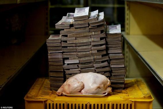 inflacion en venezuela explicada en 10 fotografias 6