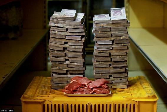 inflacion en venezuela explicada en 10 fotografias 5