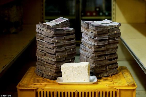 inflacion en venezuela explicada en 10 fotografias 2