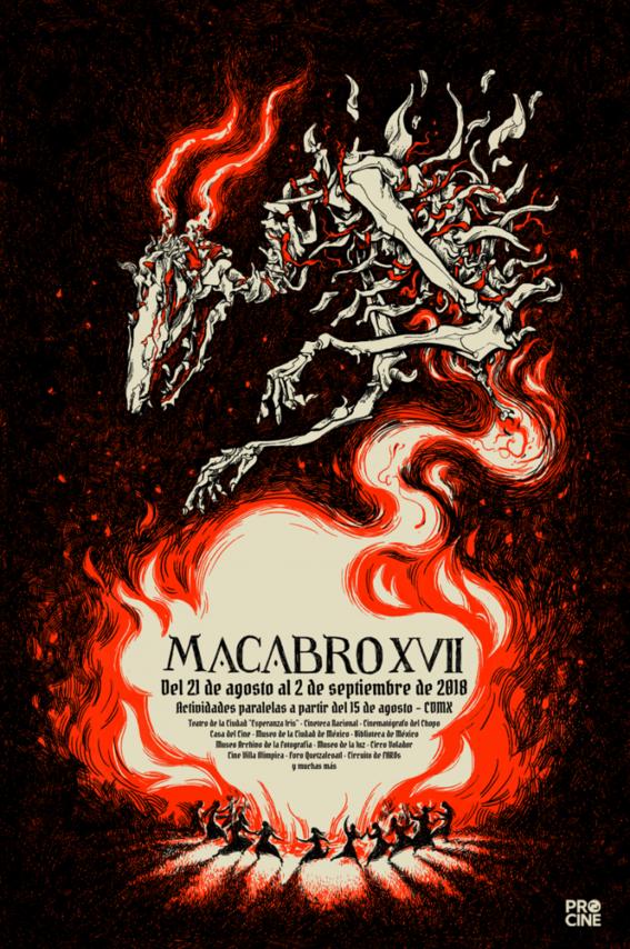 macabro 3