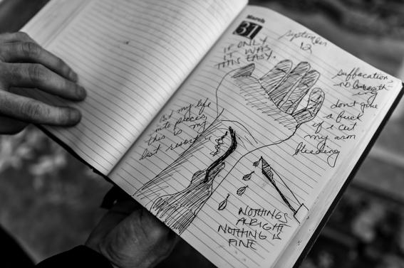 fotos de mary calvert de mujeres sobrevivientes a violaciones ejercito 14
