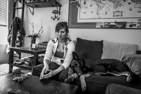 fotos de mary calvert de mujeres sobrevivientes a violaciones ejercito 5