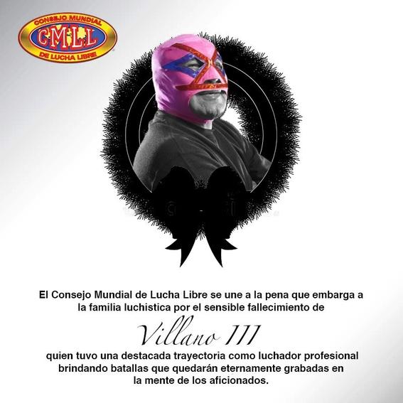 muere villano iii 2