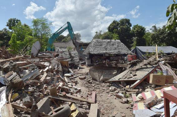 terremotos causan sismos del otro lado del mundo 1