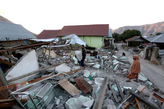 terremotos causan sismos del otro lado del mundo 2