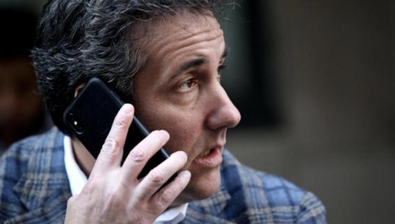 michael cohen se declara culpable en nueva york 2