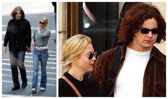 fotografias de celebridades que fueron pareja 3