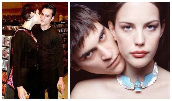 fotografias de celebridades que fueron pareja 6