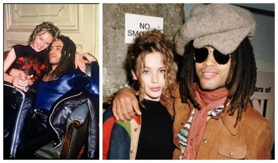 fotografias de celebridades que fueron pareja 7