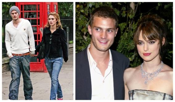 fotografias de celebridades que fueron pareja 9