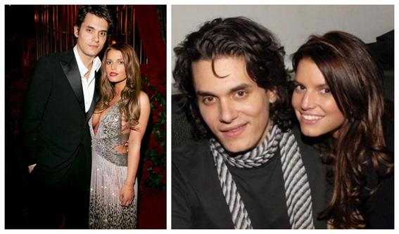 fotografias de celebridades que fueron pareja 10