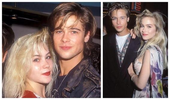 fotografias de celebridades que fueron pareja 11