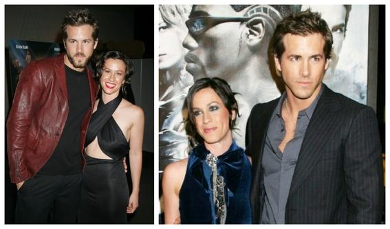 fotografias de celebridades que fueron pareja 13