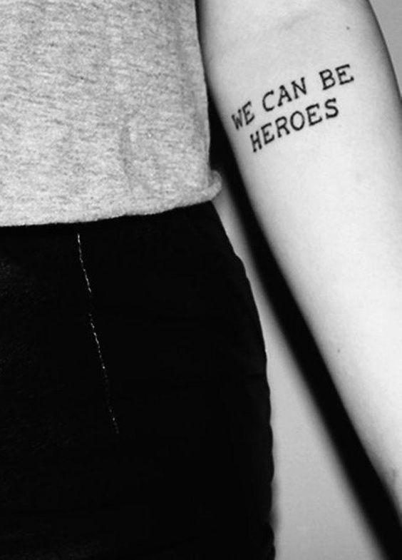 inspiring quote tattoos 3