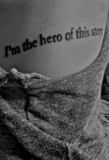 inspiring quote tattoos 6