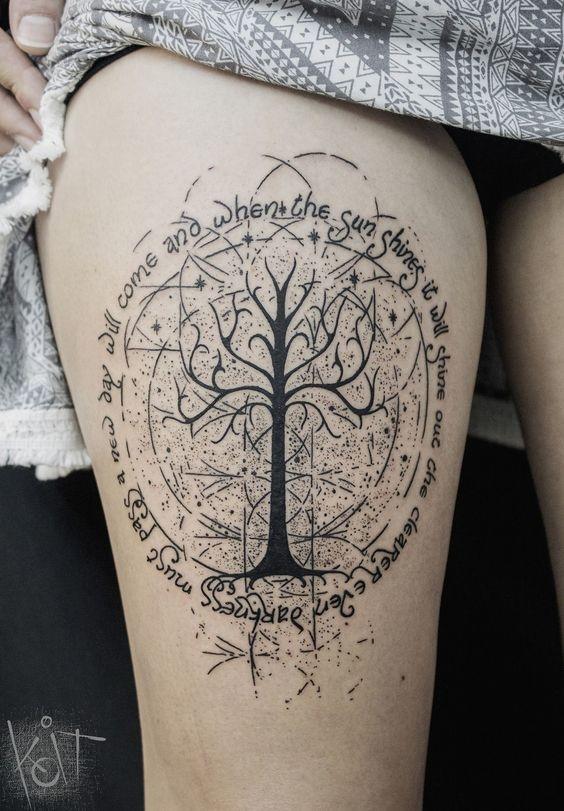 inspiring quote tattoos 12