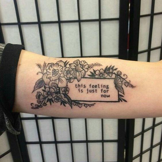 inspiring quote tattoos 15
