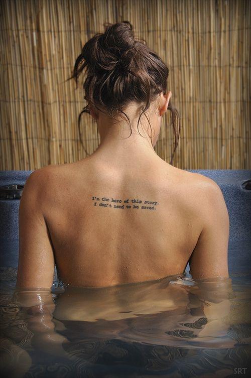 inspiring quote tattoos 16