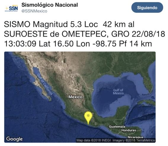 sismo de 5 grados richter en la cdmx 1