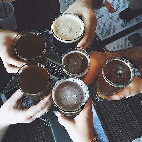 cerveza elimina las arrugas 2