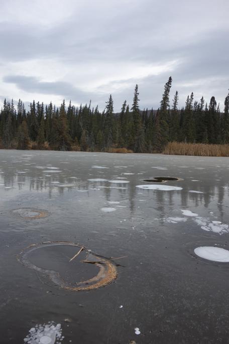 hielo mas grueso del artico se rompe por primera vez 2