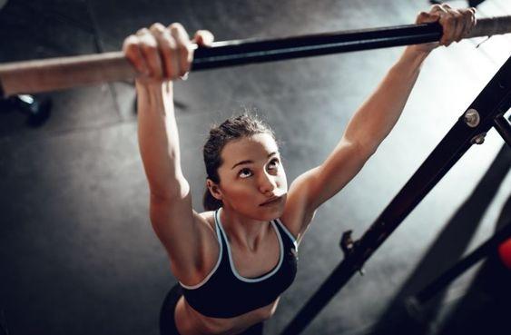 bajar de peso con calistenia 4