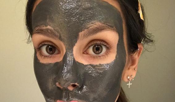 consejos para poner una mascarilla negra 2
