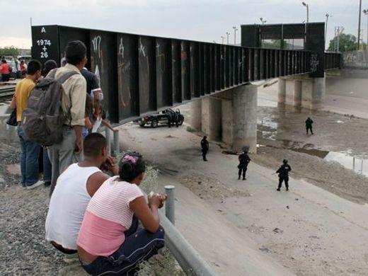 agentes fronterizos de eua matan a dos jovenes mexicanos 1