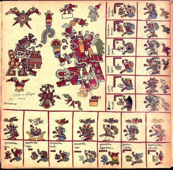 caracteristicas de la cultura mixteca 4
