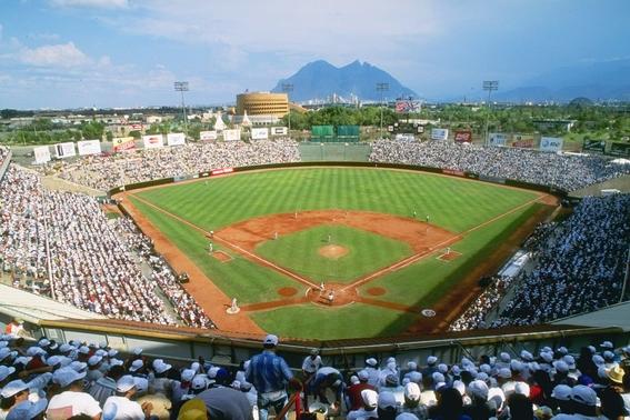 beisbol de las grandes ligas regresa a mexico 2