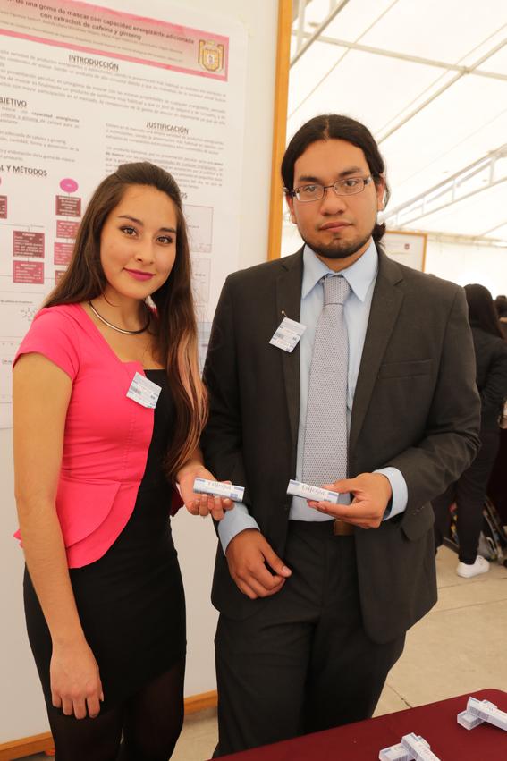 estudiantes mexicanos crean chicle contra estres y cansancio 1