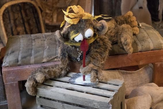 estreno quien mato a los puppets 6