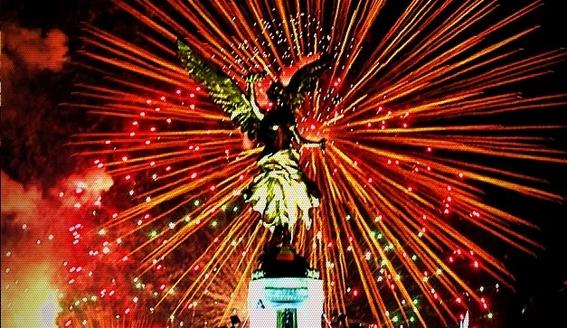 mejores destinos para celebrar 15 de septiembre 1